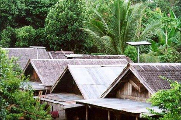 Desa tertinggal - Ilustrasi/inspirasibangsa.com