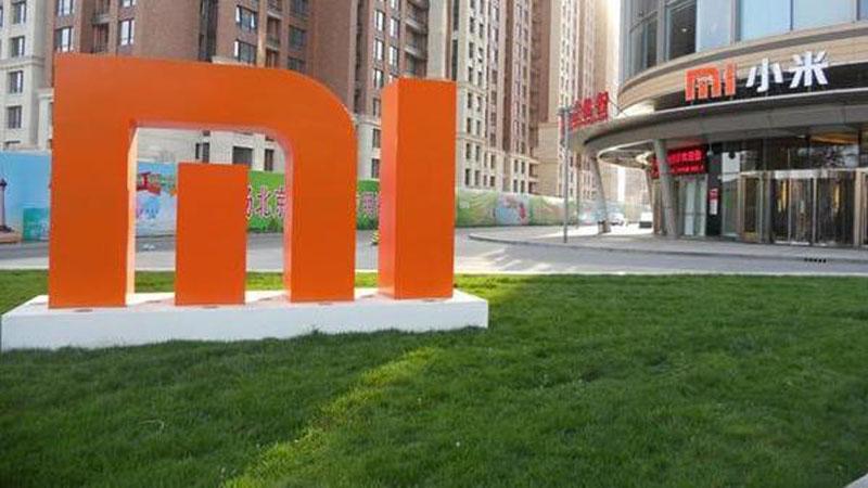 Logo Xiaomi - Reuters
