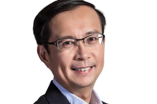 Executive Chairman & CEO Alibaba Group, Daniel Zhang - Alibaba Group