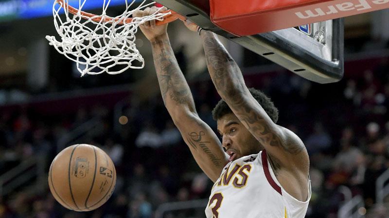 Marquese Chriss - NBA.com