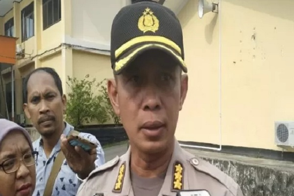 Kabid Humas Polda Papua Kombes Ahmad Kamal. - Antara