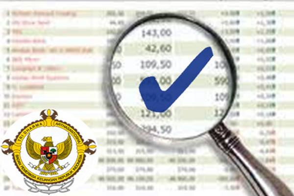 Ilustrasi Badan Pemeriksa Keuangan (BPK) - beritajakarta.com