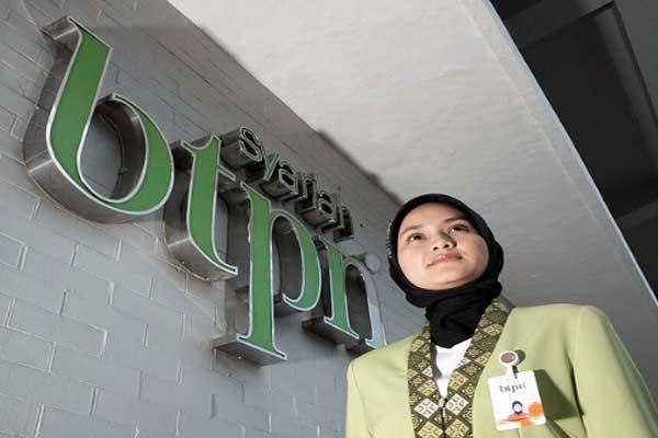 BTPN Syariah.  - lowongankerja1.info
