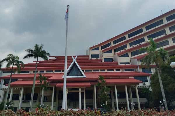 Gedung BP Batam