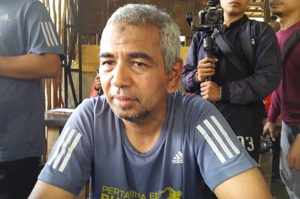 Direktur Operasi & Produksi PT Pertamina EP Chalid Said Salim. - Bisnis/Sultan