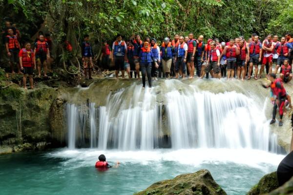 Wisata Pangandaran - Istimewa