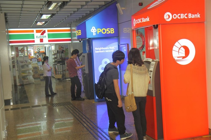 OCBC Bank - Bloomberg