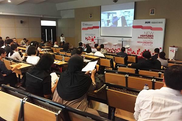 Prasetiya Mulya Rilis Program Magister untuk Bisnis Startup - Istimewa