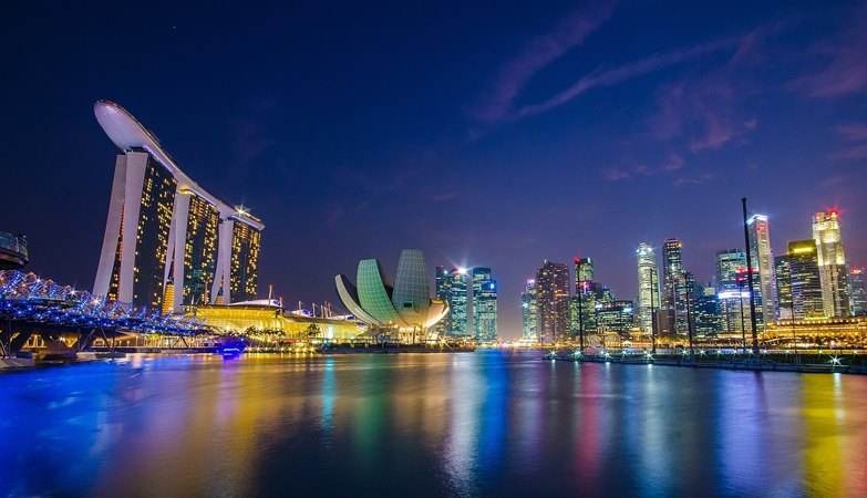 Singapura - Reuters