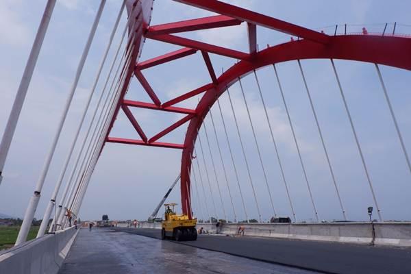 Ilustrasi jembatan - JIBI/Nurul Hidayat