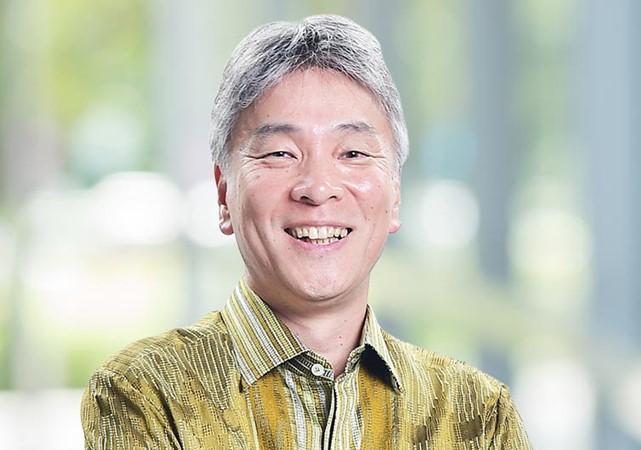 Direktur Bank Danamon Yasushi Itagaki yang akan menjabat sebagai Direktur Utama per 1 Oktober 2019. - Repro/danamon.co.id