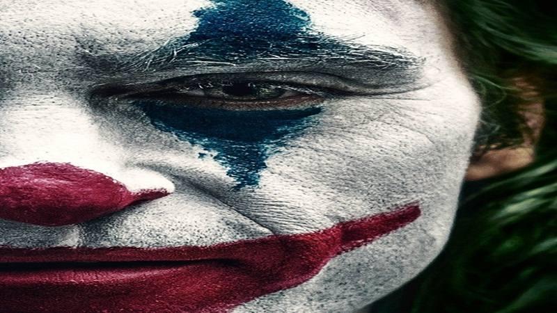 Joaquin Phoenix  membintangi film Joker - Dok, Warner Bros