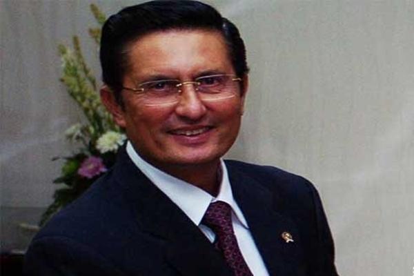 Fadel Muhammad - Antara