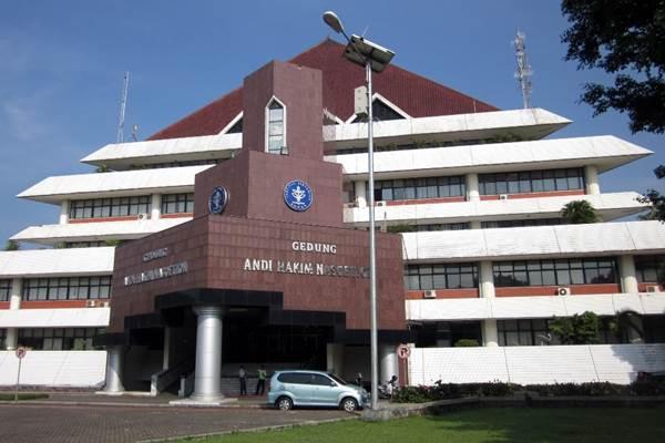 Institut Pertanian Bogor (IPB) - ipb.ac.id