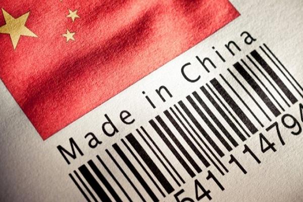 Ilustrasi produk buatan China - Istimewa