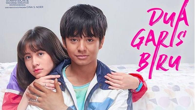Film Dua Garis Biru Rilis Di Malaysia Dan Brunei Darussalam Lifestyle Bisnis Com