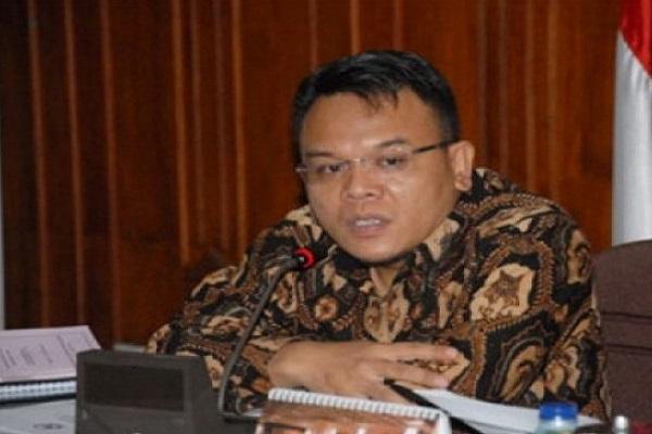Wakil Sekretaris Jenderal DPP PAN, Saleh Partaonan Daulay.  - Istimewa