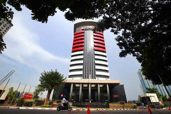 Komisioner KPK Diminta Fokus Pada Tugasnya - Kabar24 Bisnis.com