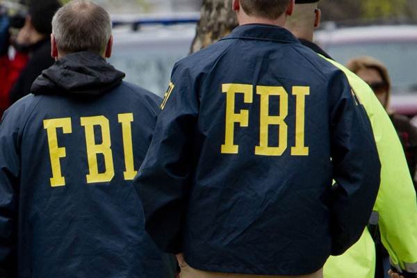 The Federal Bureau of Investigation (FBI) - Istimewa