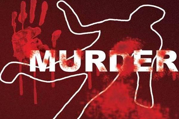 Ilustrasi pembunuhan - indiatoday