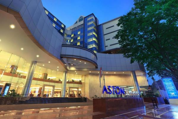 Hotel Aston di Semarang - agoda