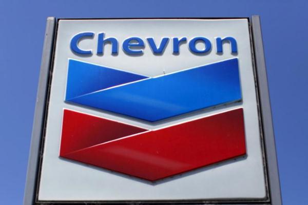 Chevron - Reuters