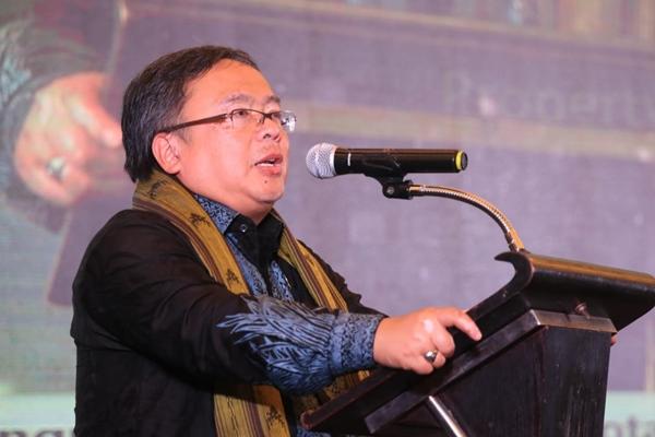 Menteri PPN - Kepala Bappenas Bambang Brodjonegoro