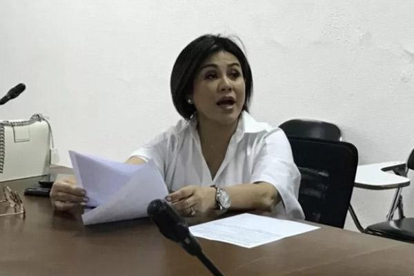 Ketua Umum DPP INSA Carmelita Hartoto - Antara