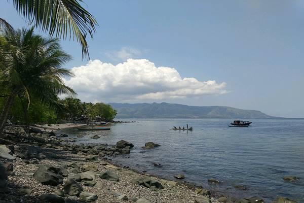 Alor di Nusa Tenggara Timur (NTT). - Istimewa