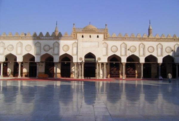 Al Azhar Kairo - Wikipedia