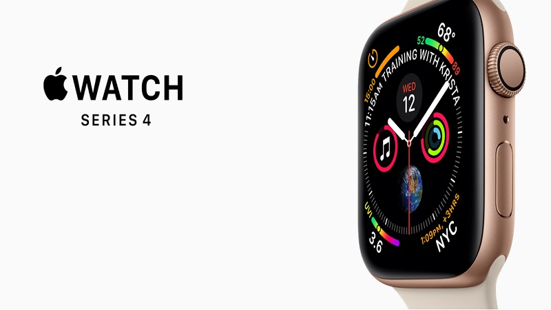 Apple Watch Series 4 - Istimewa