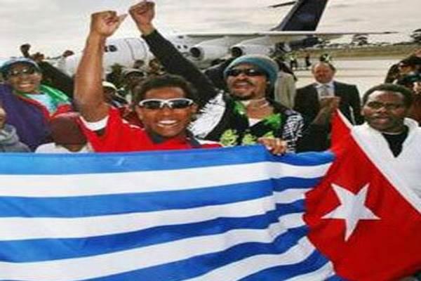 Kelompok Papua Merdeka - Twitter / @FreePapua