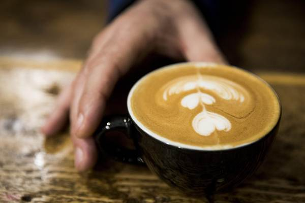 Cafelatte - Istimewa