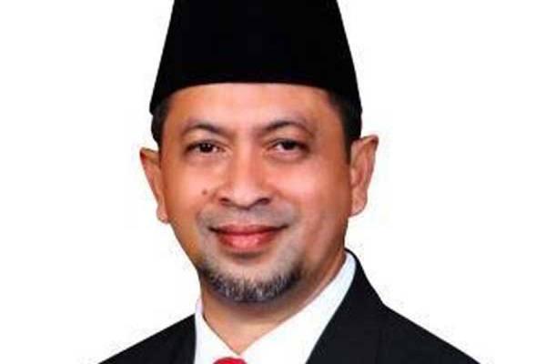 Wakil Gubernur Kaltim Hadi Mulyadi - Istimewa