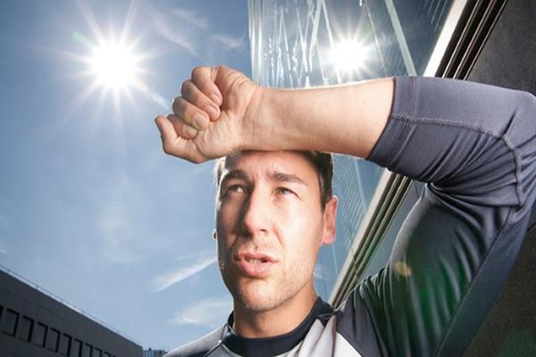 Suhu panas membuat orang mudah mengalami 'heat stroke' - everydayhealth