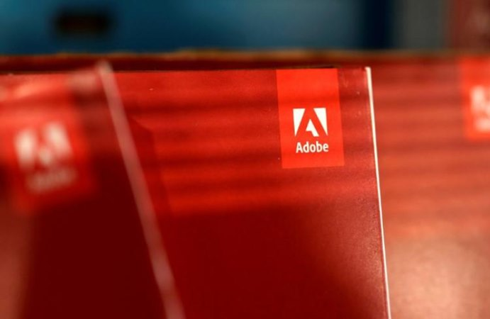 Adobe Systems Inc. - Reuters