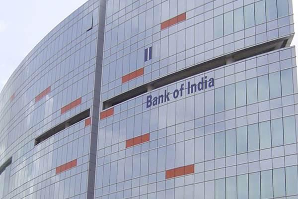 Kantor pusat Bank of India - www.aluplexindia.com