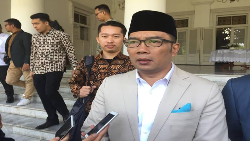 Gubernur Jawa Barat Ridwan Kamil. JIBI/BISNIS - Wisnu Wage