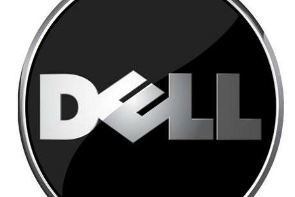 Logo Dell - telegraph.co.uk