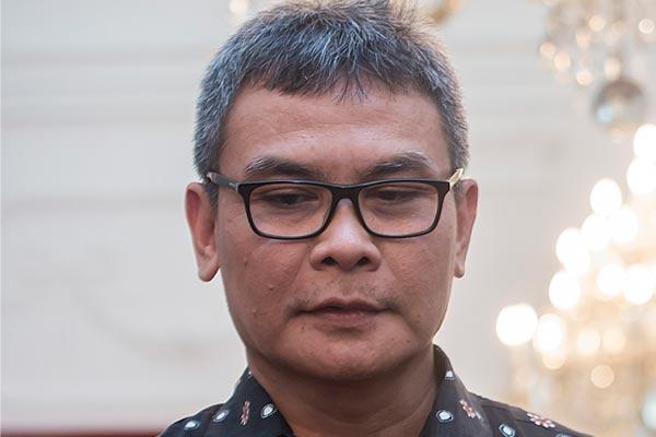 Anggota Komisi II DPR Johan Budi. - Bisnis.com