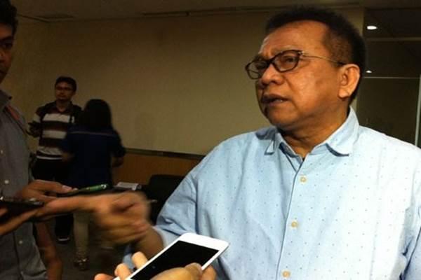 M Taufik, Wakil Ketua DPRD DKI Jakarta. - Antara
