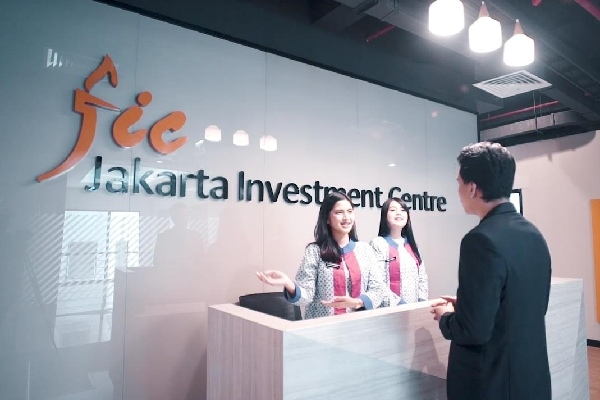 Jakarta Investment Centre - doc. Humas