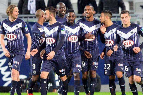 Girondins de Bordeaux - ESPN