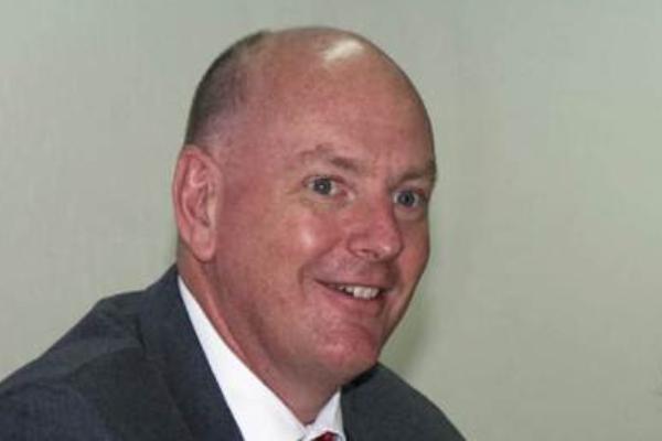 Duta Besar Selandia Baru untuk Indonesia Jonathan Austin. - Bisnis