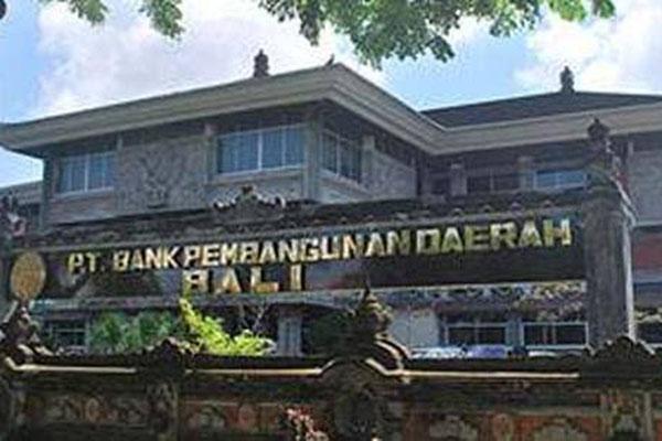 BPD Bali - Istimewa