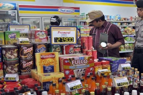 Minimarket - Antara