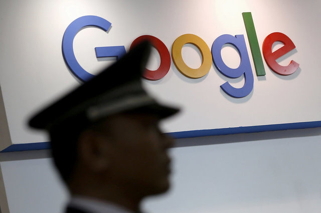 Google - Reuters/Aly Song