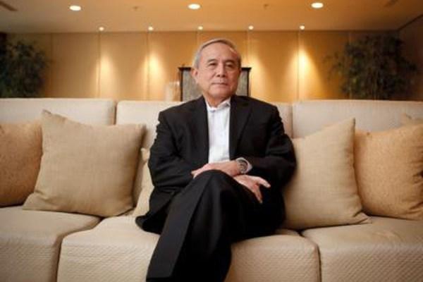 Theodore Permadi Rachmat, pendiri Triputra Group. - Istimewa