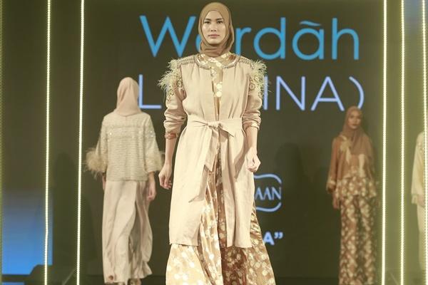 Jakarta Modest Fashion Week 2018 - Bisnis