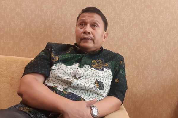 Ketua DPP Partai Keadilan Sejahtera (PKS) Mardani Ali Sera - Bisnis/Jaffry Prabu Prakoso